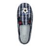 Children's slippers mini-b, blue , 379-2212 - 19