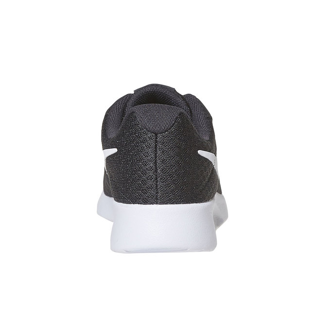 Ladies' sports sneakers nike, black , 509-6557 - 17