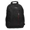 Quality laptop backpack, black , 969-2395 - 26