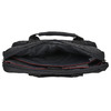 Professional laptop bag, black , 969-2378 - 15