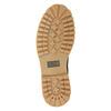 Ladies' winter boots with fur weinbrenner, khaki, 594-2455 - 17
