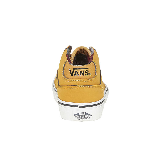 Children's Vans sneakers vans, yellow , 401-8235 - 17