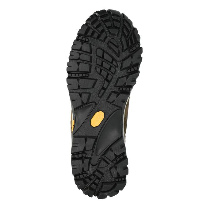 Men´s Outdoor footwear weinbrenner, brown , 846-3601 - 26