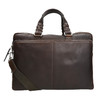 The Seymur Briefcase Bag, brown , 964-4106 - 26