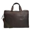 The Seymur Briefcase Bag bata, brown , 964-4106 - 26