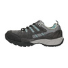 Ladies' leather outdoor shoes power, gray , 503-2118 - 26