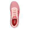 Children's pink sneakers adidas, pink , 309-5335 - 19