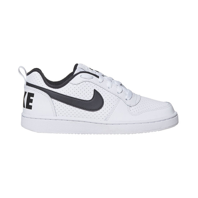 Children's sneakers nike, white , 401-6333 - 15