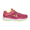 Pink sports sneakers power, pink , 509-5155 - 15