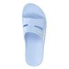 Ladies' blue slip-ons coqui, blue , 572-9608 - 26