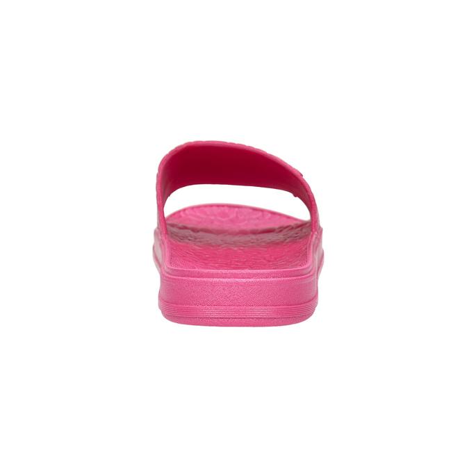 Ladies' pink slip-ons coqui, pink , 572-5609 - 17
