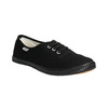 Ladies' black sneakers tomy-takkies, black , 589-6180 - 13
