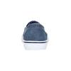 Girls' slip-on-style shoes mini-b, blue , 329-9611 - 17