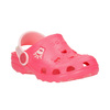 Girls' pink sandals coqui, pink , 272-5600 - 13