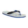 Men's flip-flops pata-pata, gray , 872-2603 - 13