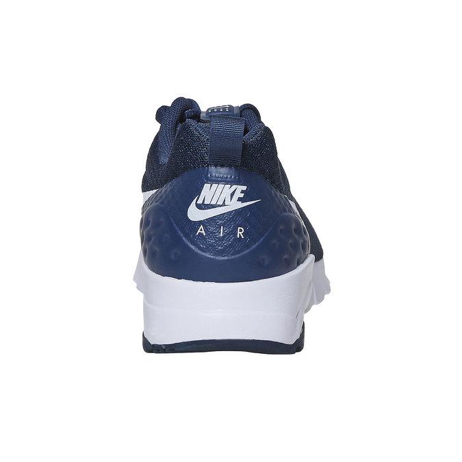 Men's athletic sneakers nike, blue , 809-9357 - 17