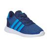 Boys' blue sneakers adidas, blue , 109-9288 - 13