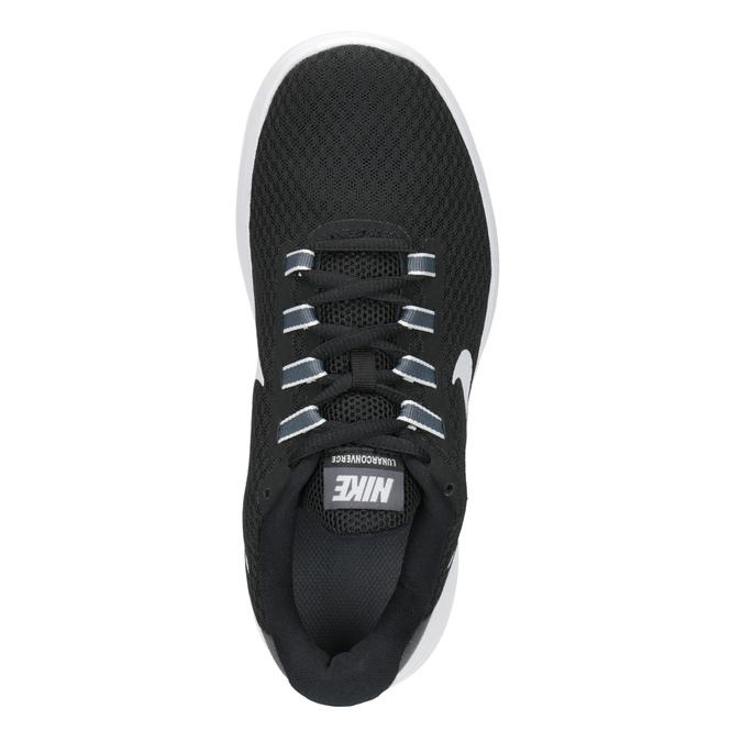 Women's Athletic Sneakers nike, black , 509-6290 - 15