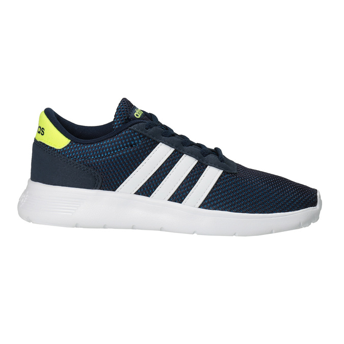Children's Blue Sneakers adidas, blue , 309-9288 - 26
