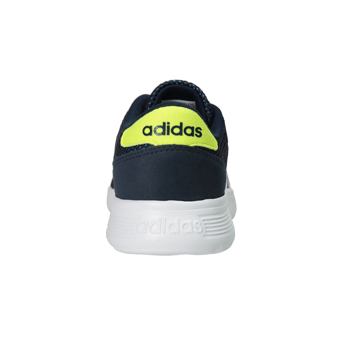 Children's Blue Sneakers adidas, blue , 309-9288 - 16