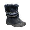 Children's Insulated Winter Boots bubblegummer, blue , 191-9620 - 13