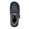Children's Winter Ankle Boots mini-b, blue , 291-9627 - 15