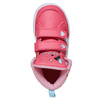 Girls' ankle sneakers adidas, pink , 101-5292 - 19