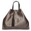 Ladies' Handbag with Tassel bata, brown , 961-8200 - 26