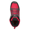 Children's Outdoor-style winter boots, red , 399-5016 - 15