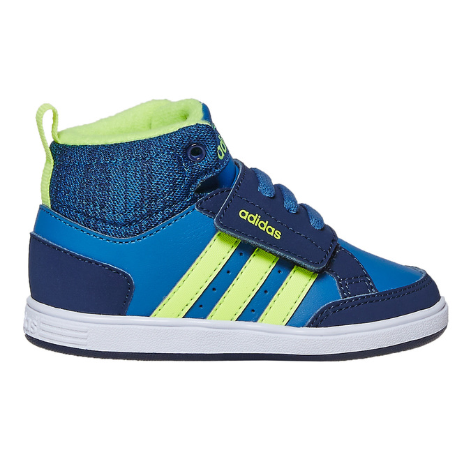 Children's High Top Sneakers adidas, 101-9292 - 15