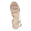Ladies' Sandals with Rhinestones bata, 729-8611 - 15