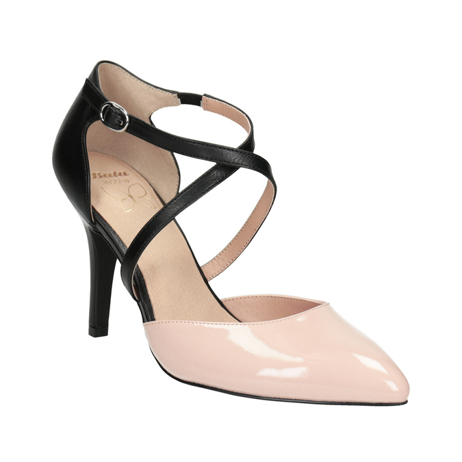 Stiletto pumps insolia, 721-8617 - 13