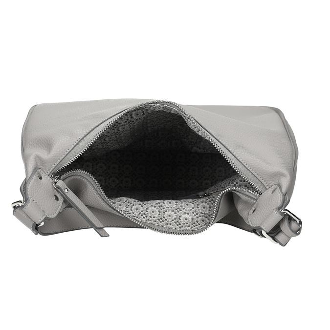 9612439 gabor-bags, gray , 961-2439 - 15