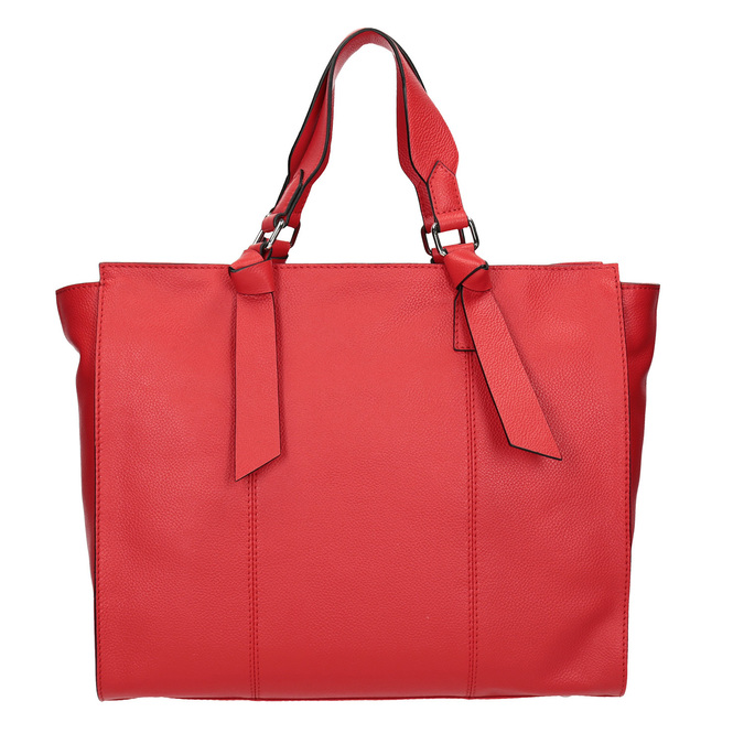 9645296 bata, red , 964-5296 - 16