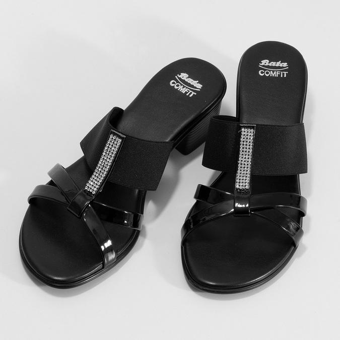 6614611 comfit, black , 661-4611 - 16