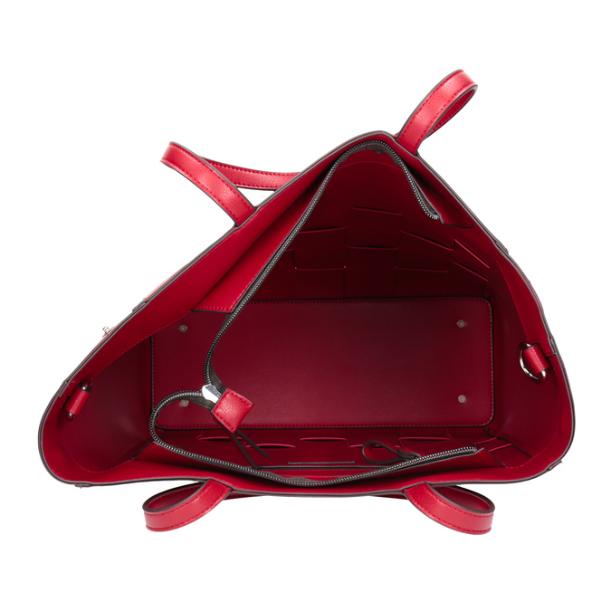 9615236 bata, red , 961-5236 - 15