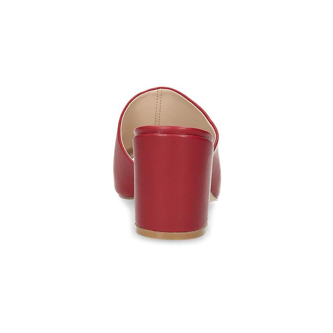 7615620 insolia, red , 761-5620 - 15